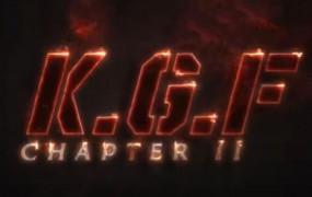 KGF: केजीएफ 2 के निर्माता, संजय दत्त के जन्मदिन पर करेंगे अधीरा का लुक जारी