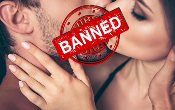 इन देशों के खुले रेड लाइट एरिया में किसिंग और तेजी से सांस लेने पर बैन, जाने क्या है वजह