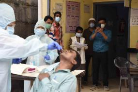 महाराष्ट्र में कोविड जांच 20 लाख के पार