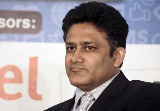 10 विकेट लेने पर बोले कुंबले, श्रीनाथ को सबकुछ भूलना पड़ा था
