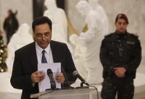 लेबनान पीएम ने सरकार के इस्तीफे की खबरों को खारिज किया