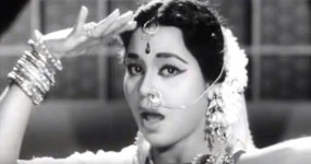 दिग्गज अभिनेत्री कुमकुम का 86 साल की उम्र में निधन