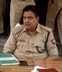 कानपुर मामले में मारे गए अधिकारी का पत्र एसएसपी कार्यालय पहुंचा ही नहीं : रिपोर्ट