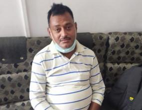 Vikas Dubey arrested: कानपुर एनकाउंटर का मुख्य आरोपी गैंगस्टर विकास दुबे उज्जैन में गिरफ्तार