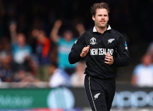 लॉकी फग्र्यूसन ने जताई टेस्ट मैच खेलने की इच्छा