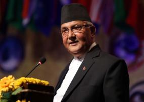 विवादित बयान: सियासी संकट के बीच बोखलाए नेपाल के PM ओली, बोले- भगवान राम नेपाली हैं, भारतीय नहीं और असली अयोध्या नेपाल में