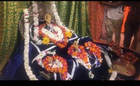 भूमि पूजन पर रत्नजड़ित पोशाक पहनेंगे भगवान राम