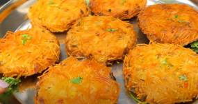 Breakfast: बारिश में बनाएं स्वादिष्ट 'सूजी सेवई पकौड़े', सभी को आएगा पसंद