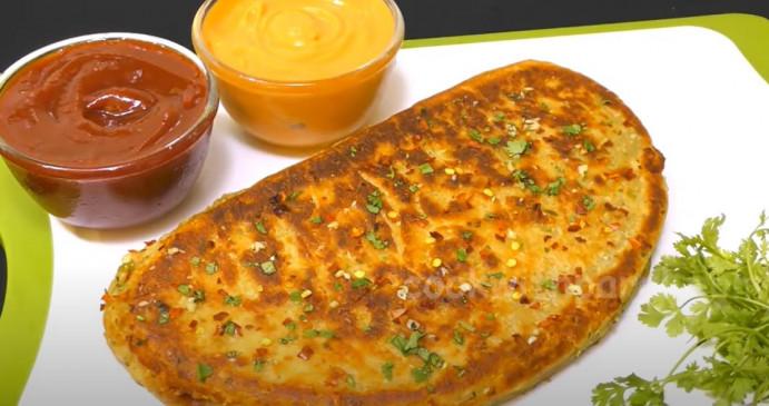 Garlic bread: 10 मिनट में बिना बेकिंग, यीस्ट, खमन के बनाएं गार्लिक ब्रेड, जानें आसान रेसिपी