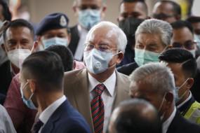 Malaysia: मलेशिया के पूर्व प्रधानमंत्री नजीब रज्जाक दोषी करार, कुआलालंपुर हाई कोर्ट ने 12 साल की सजा सुनाई