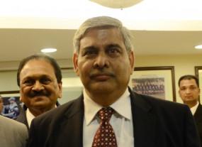 मनोहर का जाना, आईसीसी में बीसीसीआई के बढ़ते दबदबे का संकेत : अनिरुद्ध चौधरी
