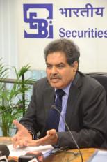 भारत को 5 ट्रिलियन अर्थव्यवस्था बनाने में सहयोग के लिए बाजार तैयार : सेबी अध्यक्ष