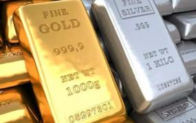 Gold-Silver: MCX पर रिकॉर्ड 60000 रुपये प्रति किलो हुई चांदी, सोना भी नई उंचाई पर