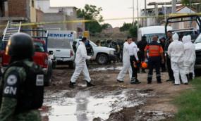 मेक्सिको: नशा मुक्ति केन्द्र पर हमला, गोलीबारी में 24 लोगों की मौत, सात घायल
