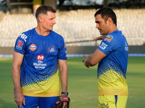 तारीफ: माइक हसी ने कहा, महेंद्र सिंह धोनी एक चैंपियन क्रिकेटर हैं