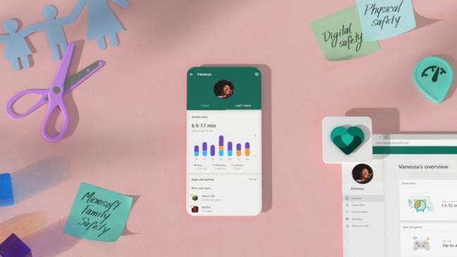 App: Microsoft ने लॉन्च किया 'Family Safety' ऐप, अब पैरेंट्स बच्चों पर ऐसे रख सकेंगे नजर