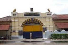नागपुर जेल में सर्वाधिक कोरोना संक्रमित, दूसरे नंबर पर अकोला जिला जेल