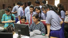 MPBSE 10th Result 2020: MP बोर्ड कक्षा 10वीं का रिजल्ट घोषित, 62.84% छात्र पास हुए