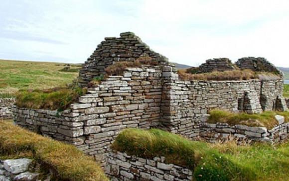 Mysterious island: स्कॉटलैंड का एक ऐसा रहस्यमयी आइलैंड जहां साल में सिर्फ एक दिन ही जाने की है इजाजत