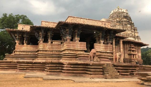 Mysterious Temple: 800 साल पुराना है रामप्पा मंदिर, आज तक वैज्ञानिक भी नहीं समझ पाए इसका रहस्य