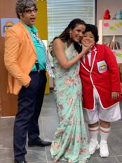 नागिन स्टार जैस्मीन भसीन कॉमेडी शो में आएंगी नजर