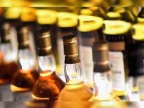शराब बनाने वाली कंपनी पर डीजीजीआई का छापा