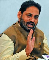 नागपुर में कम से कम 14 दिन का होगा लॉकडाउन -पालकमंत्री
