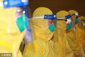 कोरोना संकट: महामारी पर काबू पाने का मंत्र चीन से सीखने की जरूरत