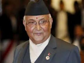 नेपाल: पीएम ओली के बयान पर विदेश मंत्रालय की सफाई, कहा- किसी की भावनाओं ठेस पहुंचाने का इरादा नहीं था