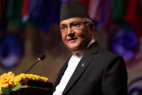 Nepal: खतरे में नेपाल पीएम ओली की कुर्सी, राष्ट्रपति से मुलाकात की, शाम को देश के नाम संबोधन