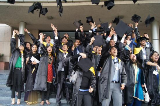 नई शिक्षा नीति: अब पोस्ट ग्रेजुएशन के बाद सीधे पीएचडी कर सकेंगे छात्र, एमफिल हुआ निरस्त