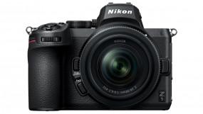 Camera: Nikon Z5 'बजट' फुल फ्रेम मिररलेस कैमरा भारत में लॉन्च, जानें कीमत