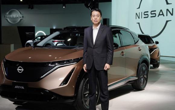 Electric SUV: Nissan ला रही है नई Ariya, फुल चार्ज पर चलेगी 482 किलोमीटर