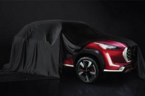 SUV: Nissan Magnite की दिखाई दी झलक, जानें कब होगी लॉन्च