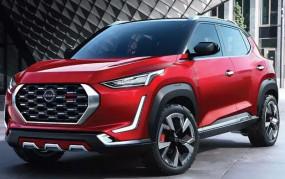 SUV: Nissan Magnite के कॉन्सेप्ट से उठा पर्दा, अगले साल भारत में होगी लॉन्च