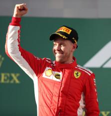 फॉर्मूला-1 चैम्पियन वीटल ने कहा, फरारी से कोई प्रस्ताव नहीं मिला था