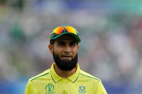 पाकिस्तान के लिए खेलने का मौका नहीं मिलना निराशाजनक रहा : ताहिर