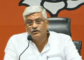 केंद्रीय मंत्री को राजस्थान में विधायकों की खरीद-फरोख्त मामले में नोटिस