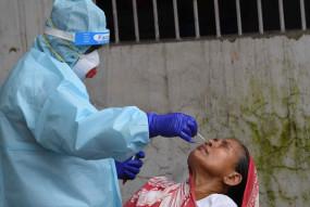 बिहार में कोरोना संक्रमितों की संख्या 23 हजार के पार, अब तक 173 मौतें