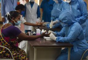 मप्र में कोरोना मरीजों की संख्या 25 हजार के करीब