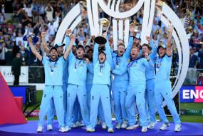 क्रिकेट: पिछले साल आज ही के दिन इंग्लैंड पहली बार बना था वर्ल्ड चैंपियन, फाइनल में बाउंड्री नियम से न्यूजीलैंड को दी थी मात