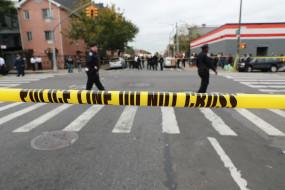 Shootout: न्यूयॉर्क में गोलीबारी, एक साल के बच्चे की मौत, तीन लोग घायल
