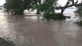 बिहार में बाढ़ की स्थिति विकट, 45 लाख से अधिक लोग प्रभावित