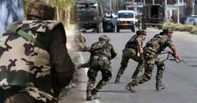 J&K: सोपोर में लश्कर के आतंकी समेत तीन दहशतगर्द ढेर, AK-47 राइफल और विस्फोटक बरामद
