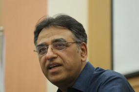 पाकिस्तान के मंत्री ने ईद के दौरान कोरोना फैलने को लेकर चेतावनी दी