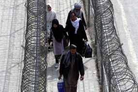 ईरान से लगी सीमा को खोलेगा पाकिस्तान