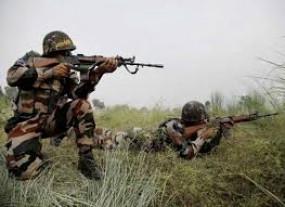 LoC: भारत में घुसपैठ के लिए आतंकियों की मदद कर रही पाकिस्तानी BAT, हाई अलर्ट पर भारतीय सेना