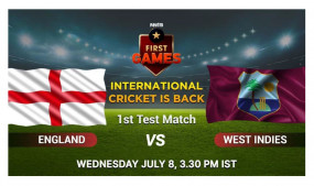 पेटीएम फर्स्ट गेम्स फैंटेसी भविष्यिाणी: England vs West Indies पहला टेस्ट मैच