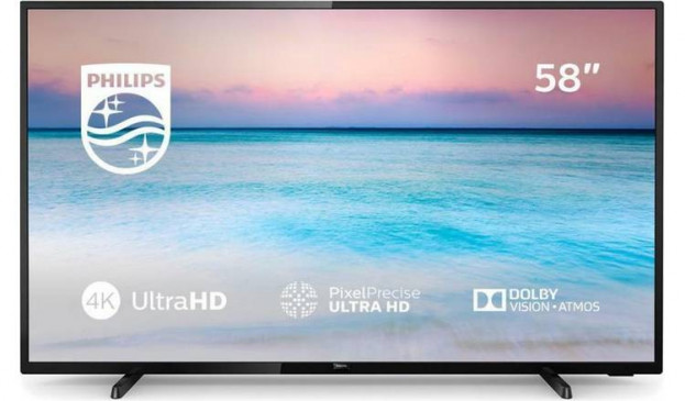 स्मार्ट टीवी: Philips ने लॉन्च किए दो प्रीमियम 4K LED TV, जानें कीमत और फीचर्स