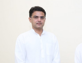 Rajasthan politics: सचिन पायलट फोन कॉल का जवाब नहीं दे रहे हैं- कांग्रेस प्रभारी